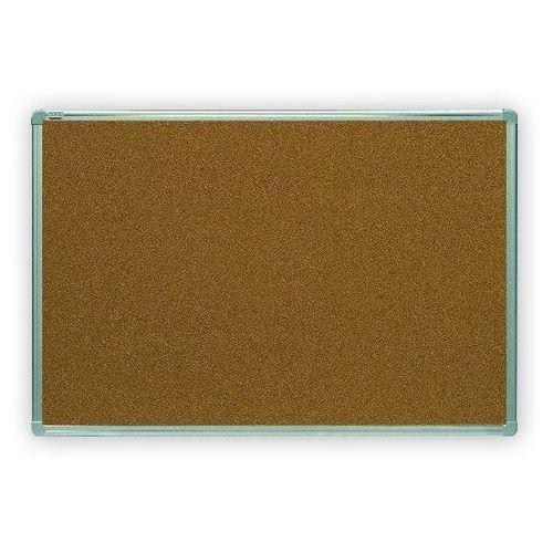 Tablica korkowa 2X3 w ramie OFFICEBOARD 200 X 100 cm - X04210, NB-6394