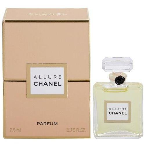allure, ekstrakt perfum, 7.5ml marki Chanel