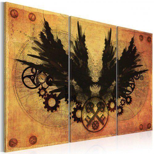 Artgeist Obraz - mechaniczne skrzydła