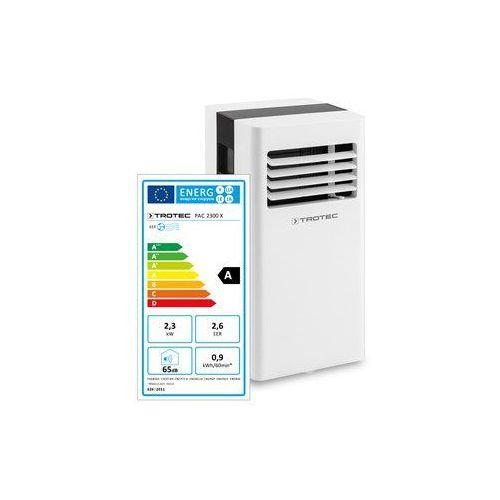 Trotec Klimatyzator przenosny pac 2300 x (4052138015087)