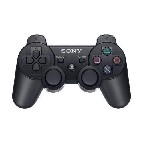 Sony Ps3 pad  dualshock 3 100% oryginał! gwarancja!