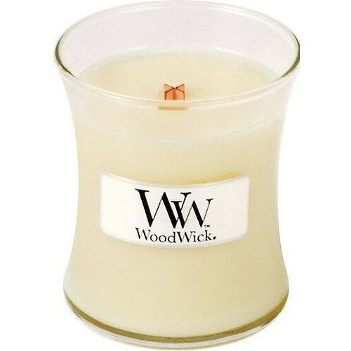 Woodwick Świeca core vanilla bean mała