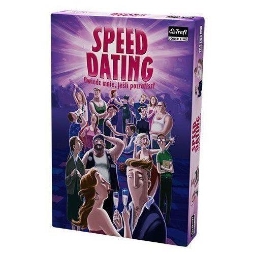 Trefl kraków Gra speed dating