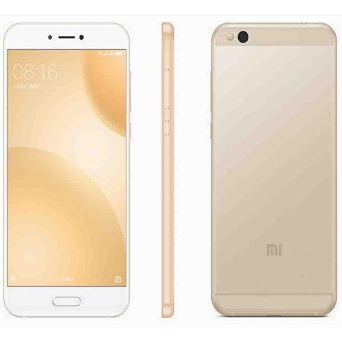 Xiaomi  mi5c 3/64gb 5,15'' złoty (6954176833297)