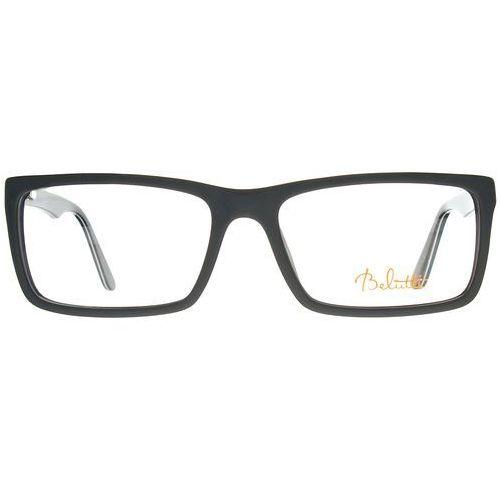 Belutti  bdp 0092 c1 okulary korekcyjne + darmowa dostawa i zwrot