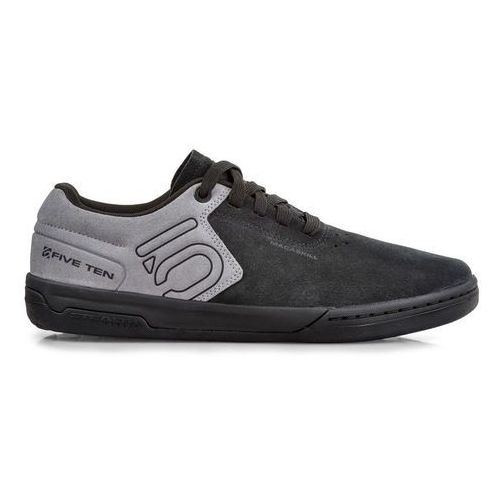 danny macaskill buty mężczyźni szary/czarny uk 11   eu 46 2018 buty rowerowe, Five ten