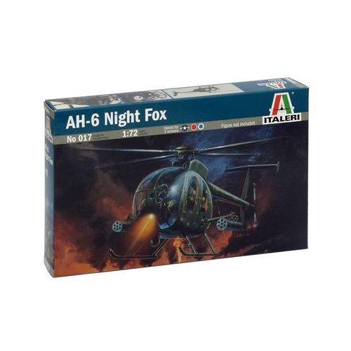 Ah-64 night fox - DARMOWA DOSTAWA OD 199 ZŁ!!!