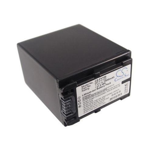 Sony NP-FV100 2850mAh 21.09Wh Li-Ion 7.4V (Cameron Sino) (4894128035275)