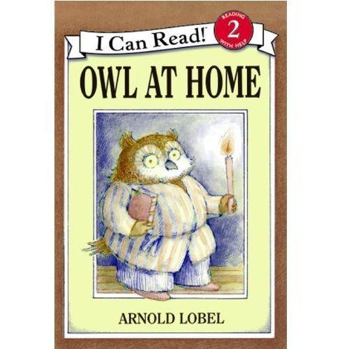 Owl at Home. Bei Eule zu Hause, englische Ausgabe (9780064440349)