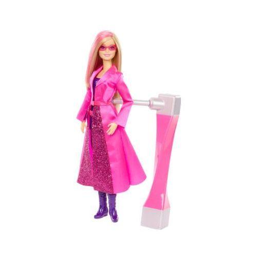MATTEL Barbie Tajne Agentki - Tajna Agentka Barbie DHF17