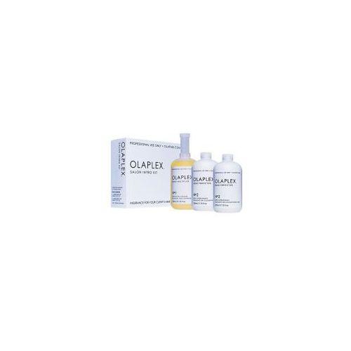 OKAZJA - Olaplex Salon Intro Kit, Zestaw do profesjonalnej regeneracji włosów. (0896364002367)