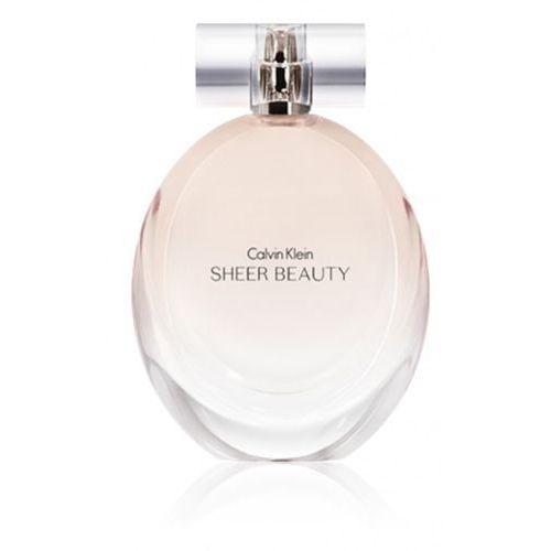 Calvin Klein Sheer Beauty Woman 100ml EdT