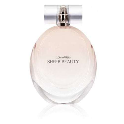 Calvin Klein Sheer Beauty Woman 50ml EdT