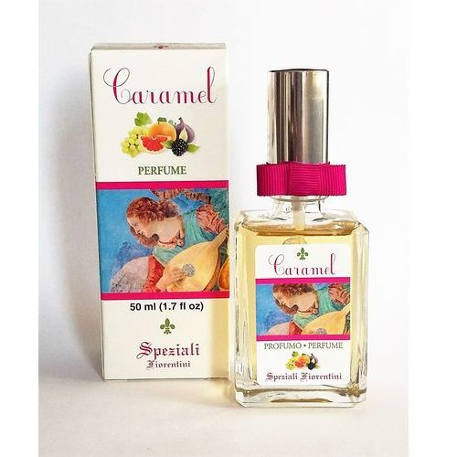 speziali fiorentini perfumy karmel 50ml marki Derbe