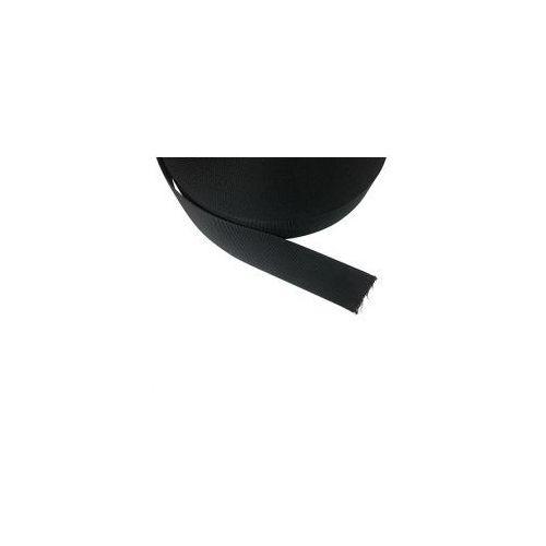 Taśma 50mm Nośna PPF gr. 1,6mm Czarna, 285_20150211145113589