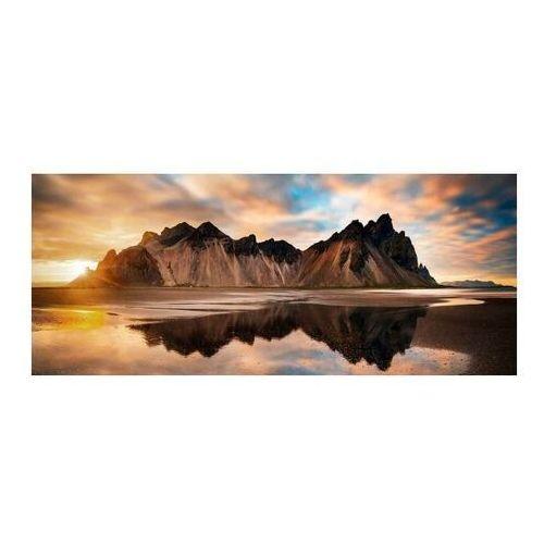 Obraz Glasspik Iceland Views 50 x 125 cm