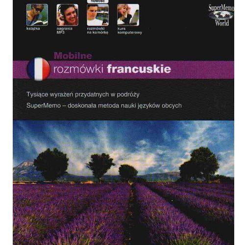 Mobilne rozmówki francuskie (9788360199787)