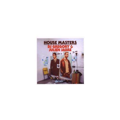 House Masters - Dj Gregory & Julie (0826194128920)