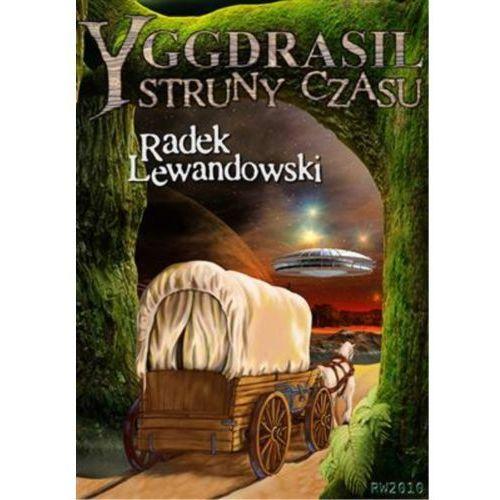 Yggdrasil. Struny czasu (9788379490974)