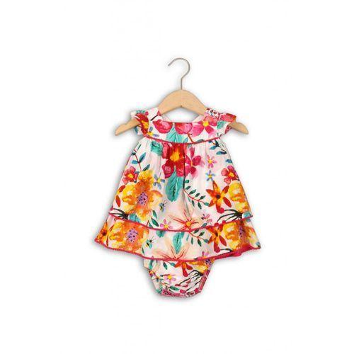 Komplet niemowlęcy 2 cześciowy 5p34be marki Babaluno