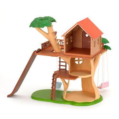 Sylvanian Families Domek na drzewie * - produkt z kategorii- Domki dla lalek