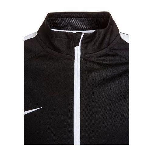 OKAZJA - Nike Performance DRY SUIT Dres black/white, 844714