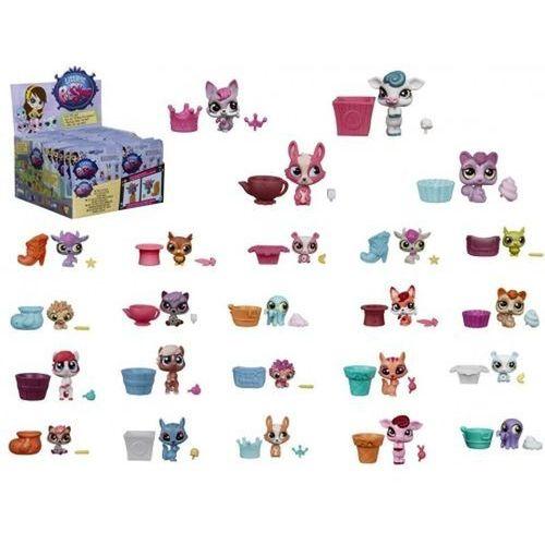 Figurka HASBRO Littlest Pet Shop Torebka Niespodzianka A8240