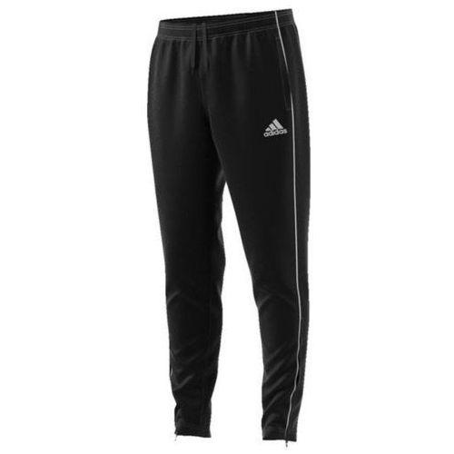 Adidas Spodnie treningowe core18 ce9036