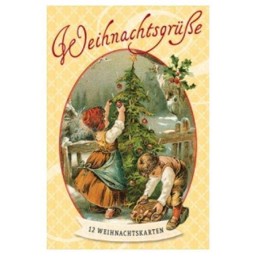 Weihnachtsgrüße (9783780616265)