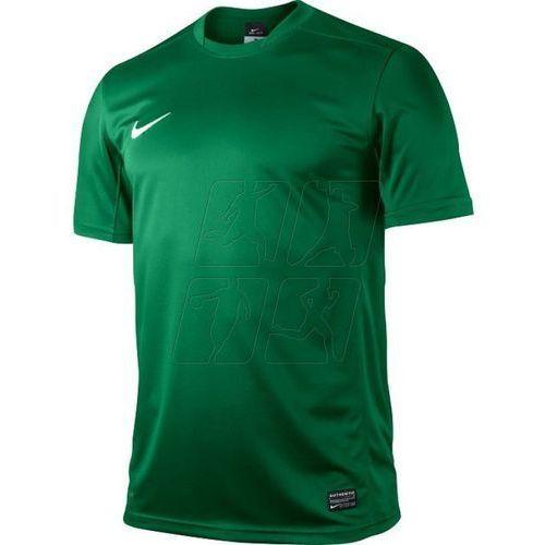 Nike Koszulka piłkarska  park v junior 448254-302