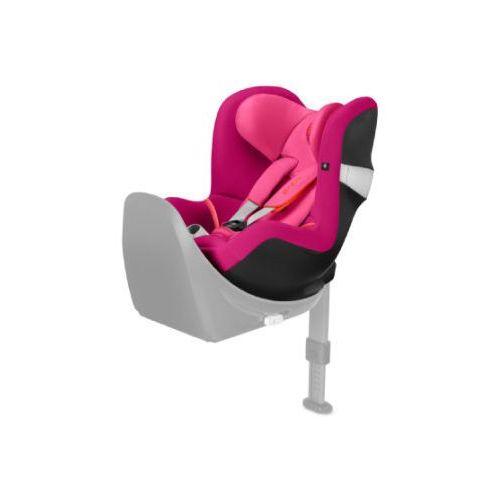 Cybex gold fotelik samochodowy sirona m2 i-size passion pink-purple (4058511209210)