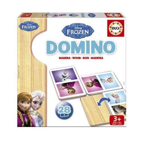 OKAZJA - Domino Frozen
