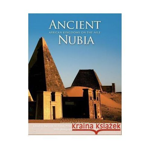 Ancient Nubia: African Kingdoms on the Nile (9789774164781)