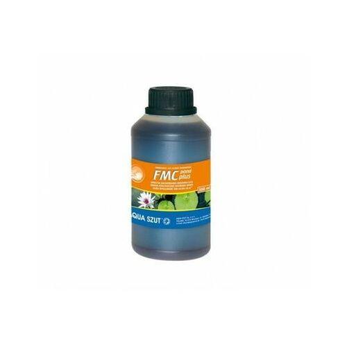 Aquael preparat do oczka actipond 500 ml - darmowa dostawa od 95 zł!