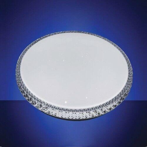 LAMPA SUFITOWA BIG LED 014 PLAFON 48W + PILOT DOSTAWA 0zł