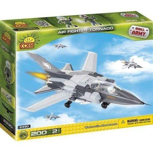 Klocki small army 200klocków Tornado 2330