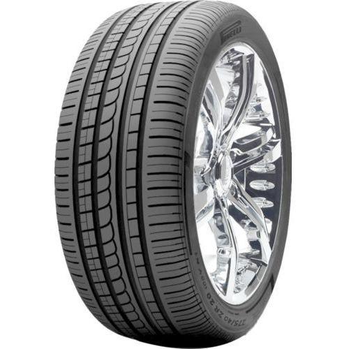 Pirelli p zero rosso asimmetrico ( 275/40 zr20 106y xl n1, osłona felgi (mfs) )
