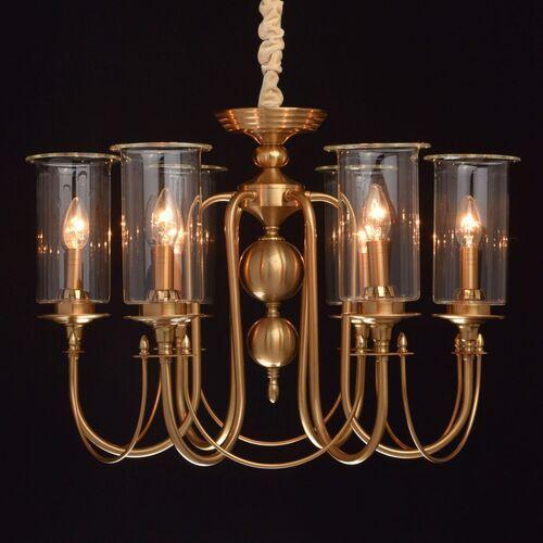 Lampa wisząca neoclassic - 481012606 - mw - rabat w koszyku marki Mw-light