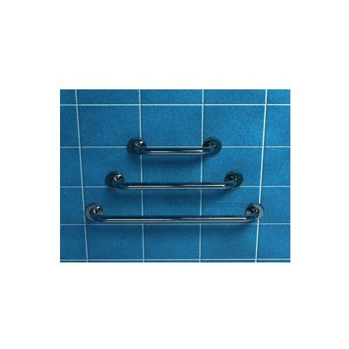 Poręcz prosta 400 mm połysk/mat marki Makoinstal