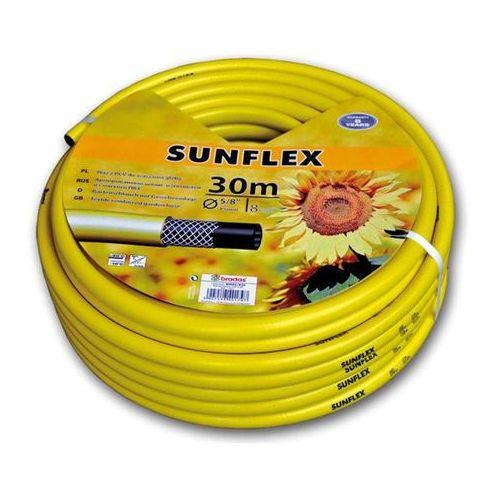 """Bradas wąż ogrodowy sunflex zbrojony 1/2"""" 50m wms1/250 (5907544401773)"""