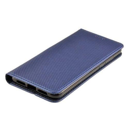 Zalew mobile Etui smart w2 do huawei p20 niebieski - niebieski (5902280607649)