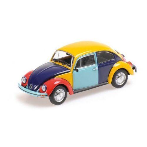 volkswagen 1200 harlekin, marki Minichamps