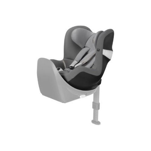 fotelik samochodowy sirona m2 i-size manhattan grey-mid grey 2018 marki Cybex gold