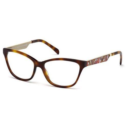Okulary korekcyjne  ep5012 052 marki Emilio pucci
