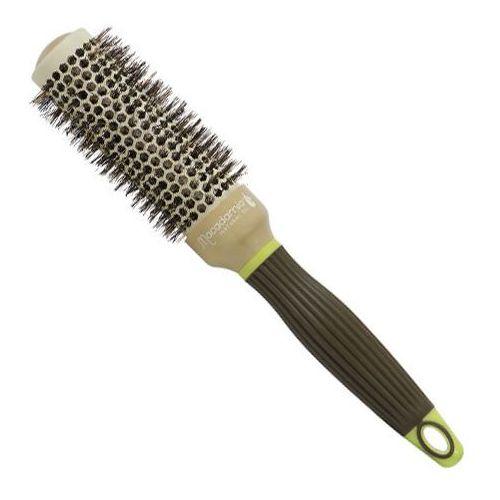 Macadamia Boar Hot Curling Brush 33 mm - szczotka do modelowania z kategorii Szczotki do włosów