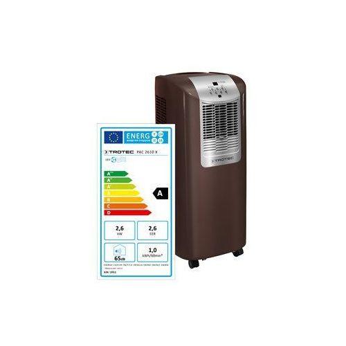 Trotec Klimatyzator przenośny pac 2610 x (4052138015070)