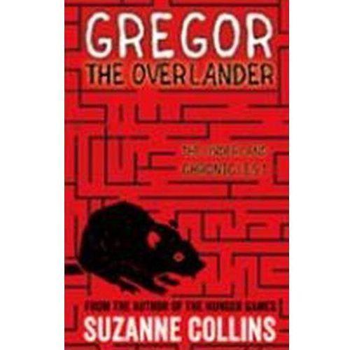 Gregor the Overlander, Collins, Suzanne