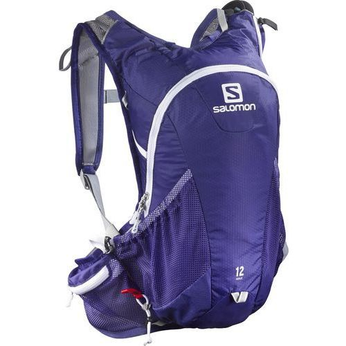 Plecak agile 12 set spectrum blue marki Salomon