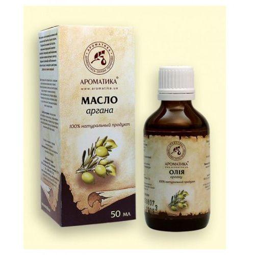 Naturalny olejek Arganowy