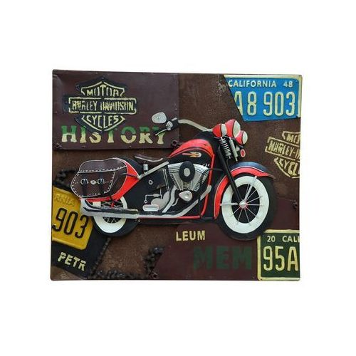 King home Obraz 3d harley 903 (5900000018553)